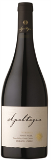 Apaltagua Pinot Noir Reserva 2012 750ml - Case of 12
